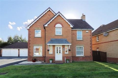 4 bedroom detached villa for sale - Jackson Drive, Stepps, Glasgow, G33 6GF