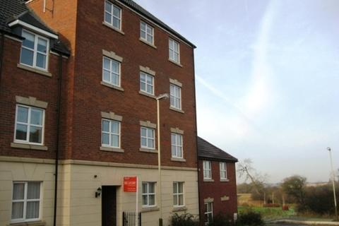 2 bedroom flat to rent - 4 At 28 Kepwick Road, Hamilton, Leicester