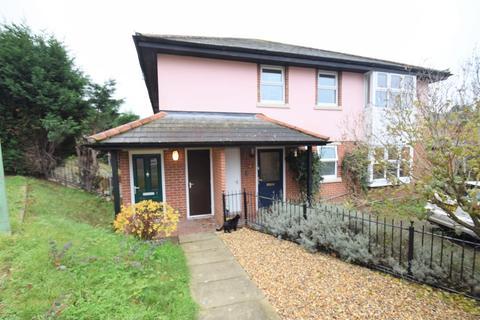 2 bedroom maisonette to rent - John Swain Close, Needham Market