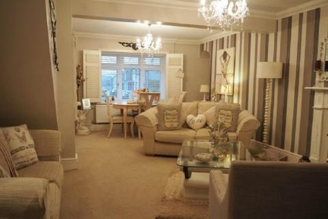 2 bedroom terraced house to rent - Llangyfelach Road, Brynhyfryd, Swansea, SA5 9LH