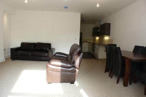 1 bedroom flat to rent - St James Crescent, Uplands, Swansea, SA1 6DR