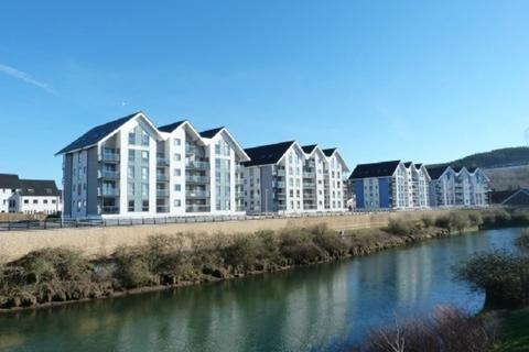 2 bedroom flat to rent - Prince Apartments, Phoebe Rd, Copper Quarter, Swansea, SA1 7FZ