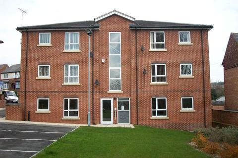 2 bedroom apartment to rent - Hendon Court, Hendon Rise