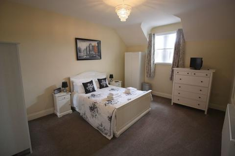 2 bedroom penthouse to rent - Victoria Street, Nottingham, NG1 2EX