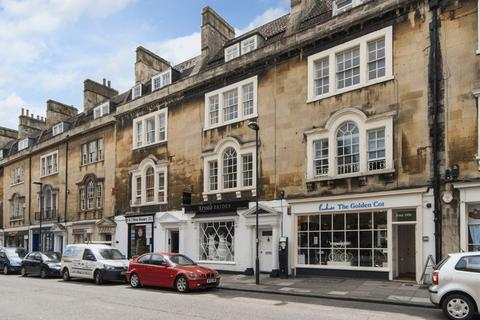 1 bedroom apartment to rent - St James Parade, Bath