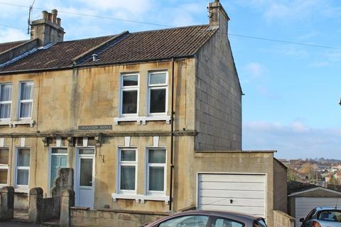 4 bedroom end of terrace house for sale - Coronation Avenue, Bath