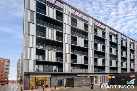 2 bedroom apartment for sale - Hub, Clive Passage, Birmingham, B4