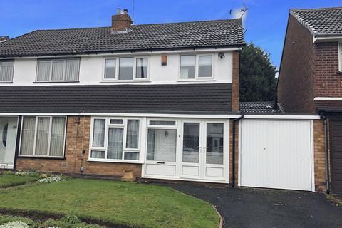 3 bedroom semi-detached house to rent - Granton Road, Birmingham