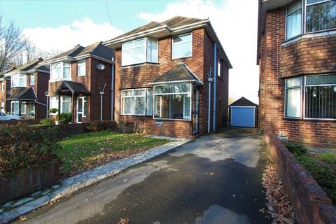 3 bedroom detached house for sale - Portsmouth Road, Sholing, Southampton