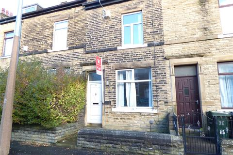 2 bedroom terraced house for sale - Fagley Terrace, Fagley, Bradford, BD2