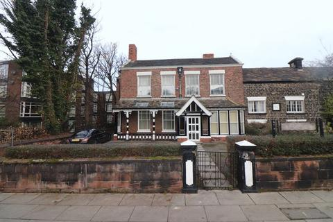 10 bedroom block of apartments for sale - Merton Road, Bootle