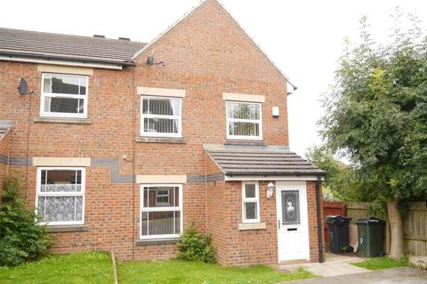 3 bedroom semi-detached house for sale - Garthwood Close, Bierley, Bradford, BD4