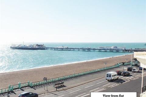Studio to rent - Marine Parade, Brighton