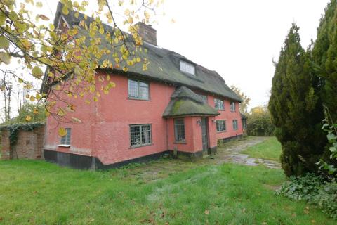 6 bedroom farm house for sale - High Road, Badingham