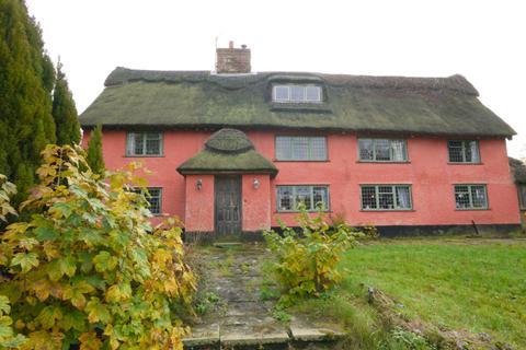 6 bedroom farm house for sale - High Road, Badingham
