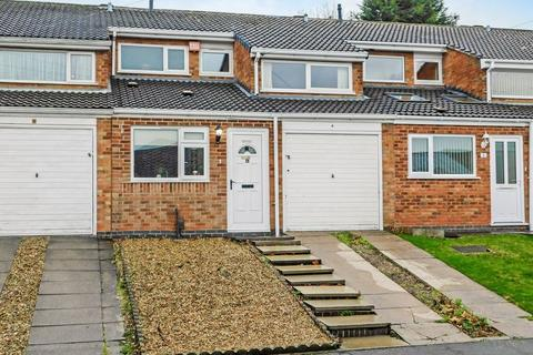 3 bedroom house for sale - Hudson Close, Leicester