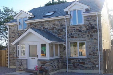4 bedroom detached house to rent - Excalibur, Garras,