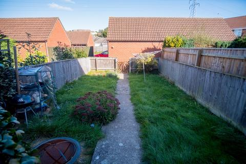 1 bedroom cluster house to rent - 1 Bedroom House, Gussage Road, Parkstone