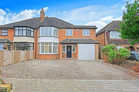 4 bedroom semi-detached house for sale - Bryanston Road, Solihull