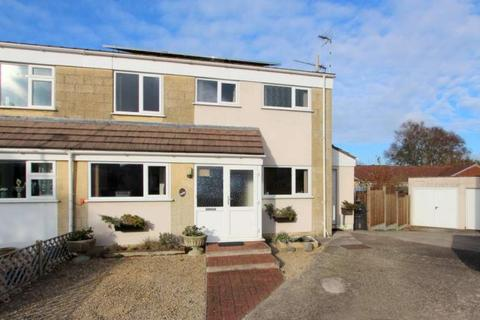 4 bedroom semi-detached house for sale - The Hollow