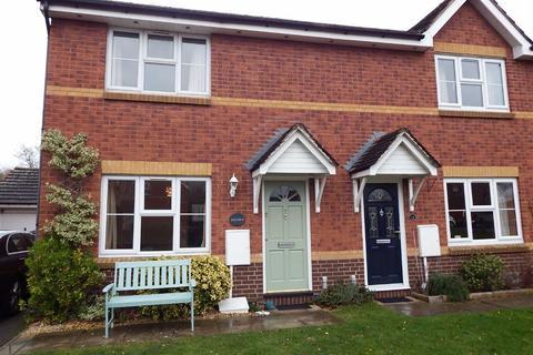 3 bedroom semi-detached house to rent - Sissinghurst Grove, Up Hatherley, Cheltenham