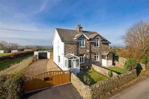 3 bedroom semi-detached house for sale - Rickdale Cottages, Saltash, Cornwall, PL12