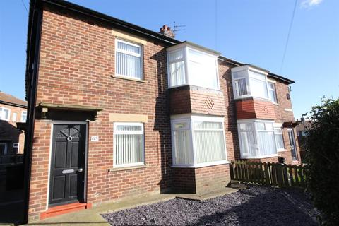 2 bedroom flat for sale - Verne Road, North Shields