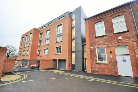 2 bedroom apartment for sale - Groves Chapel, Union Terrace, York, YO31 7ES