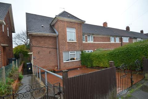 3 bedroom end of terrace house for sale - Aldbury Road, Kings Heath , Birmingham, B14