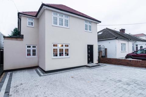 4 bedroom detached house for sale - Hatch Road, Brentwood