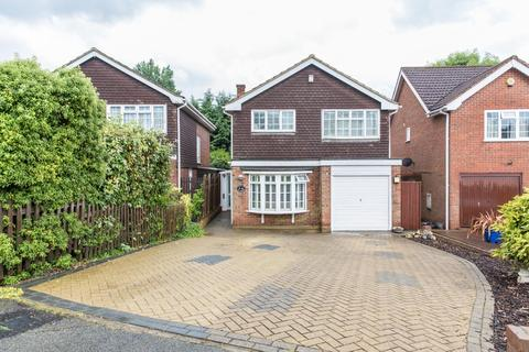 4 bedroom detached house for sale - The Terlings, Brentwood