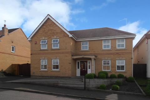 5 bedroom detached house for sale - Woodburn Road, Norton Park