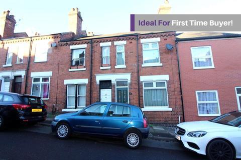 2 bedroom terraced house for sale - Dominic Street, Hartshill, Stoke-On-Trent