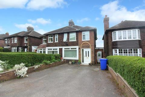 3 bedroom semi-detached house for sale - Lightwood Road, Stoke-On-Trent