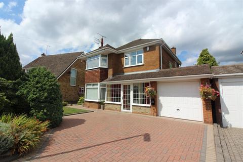 3 bedroom detached house for sale - Meadow Close, Blythe Bridge,