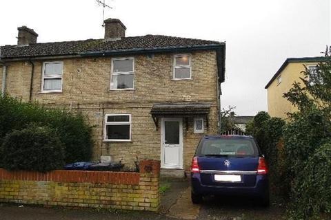 4 bedroom house to rent - Oak Tree Ave, Cambridge