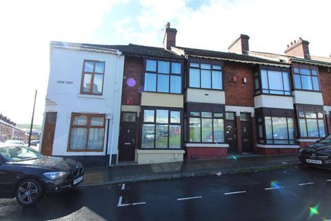 3 bedroom terraced house for sale - Ludlow Street, Hanley