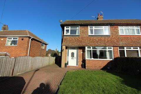 3 bedroom semi-detached house for sale - Ash Way, Ash Bank, Stoke-On-Trent
