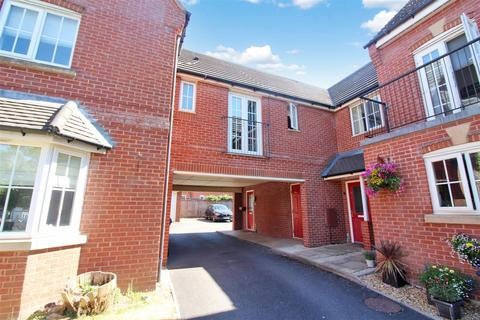 1 bedroom apartment for sale - Millbrook Gardens, Blythe Bridge