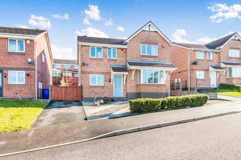 2 bedroom semi-detached house for sale - Menai Grove, Longton