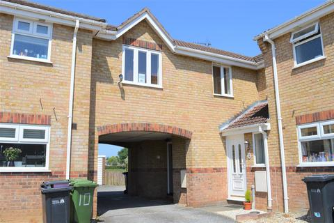 1 bedroom end of terrace house for sale - Stallett Way, Tilney St Lawrence