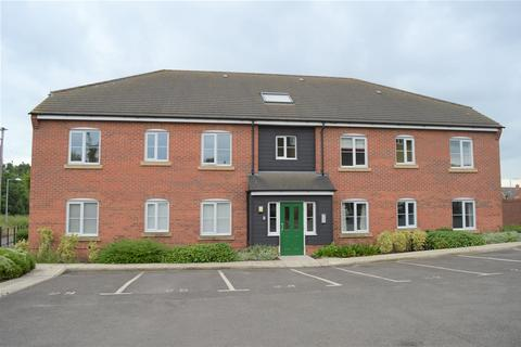 2 bedroom flat for sale - Savage Close, King's Lynn