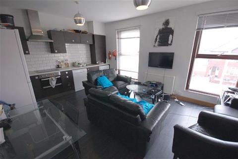 9 bedroom house share to rent - Egerton Road, Fallowfield, Manchester