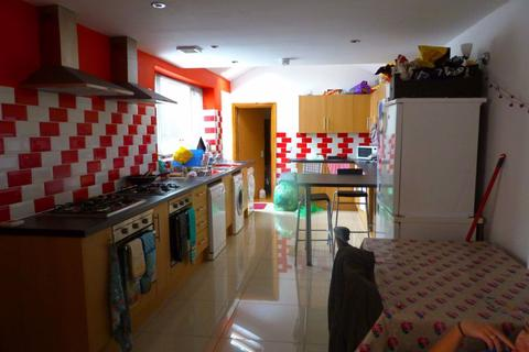 9 bedroom house to rent - Richards Street, Cathays (9bed)*
