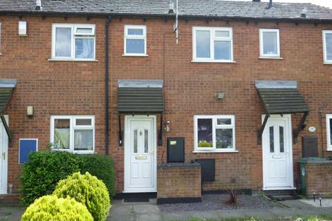 2 bedroom terraced house to rent - Wood Avenue, Purfleet