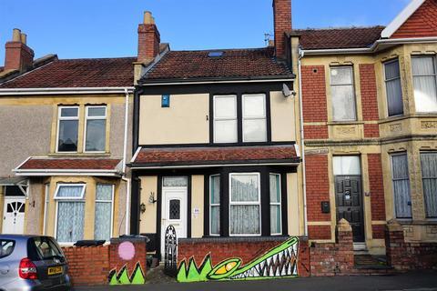 2 bedroom terraced house for sale - Sandbach Road, Brislington, Bristol