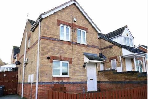 3 bedroom semi-detached house for sale - Wentworth Crescent, Holmewood, West Yorkshire