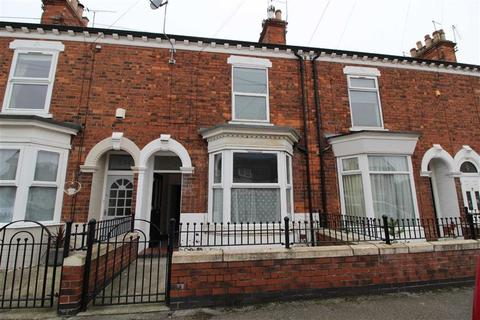 2 bedroom terraced house for sale - Alliance Avenue, Hull