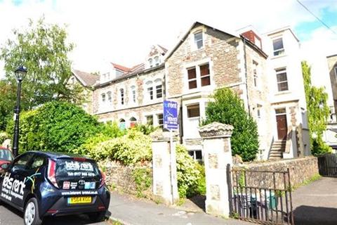 1 bedroom flat to rent - Elliston Road, REDLAND, BS6