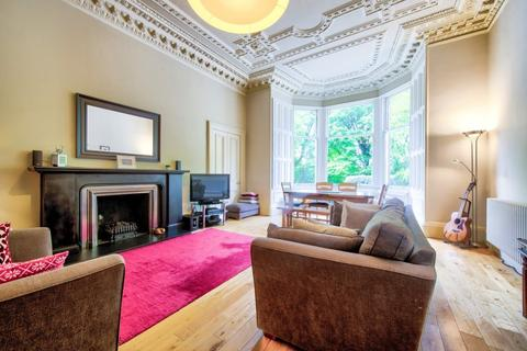 3 bedroom flat to rent - Douglas Crescent, Edinburgh